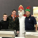 Knights of Columbus St. Nicholas Breakfast photo album thumbnail 3